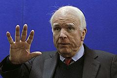 Американские сенаторы предлагают расширить список Магнитского