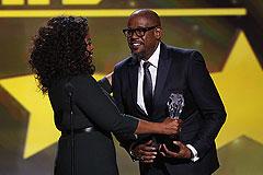 Американские кинокритики назвали лучший фильм 2013 года