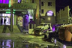 В Махачкале ликвидированы предполагаемые организаторы взрыва у ресторана