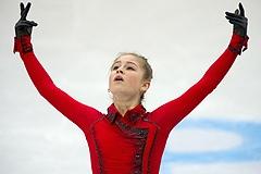 Российские фигуристки выиграли золото и серебро чемпионата Европы