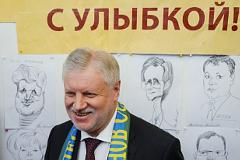 """""""Справедливая Россия"""" отказалась проводить референдум о парковках"""