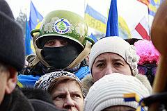 Первое заседание украинской антикризисной группы пройдет без Януковича