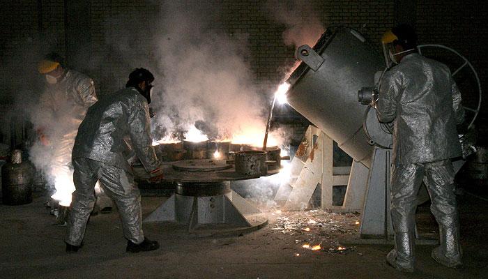 Иран перестал обогащать уран до 20%