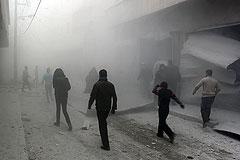 Дамаск уличили в убийстве пленных и финансировании исламистов