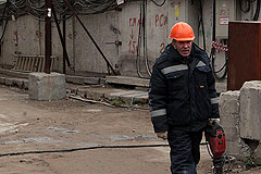 Суд запретил строительство театра Пугачевой в Петербурге
