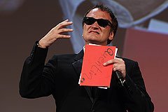 Тарантино отказался снимать новый вестерн из-за утечки сценария