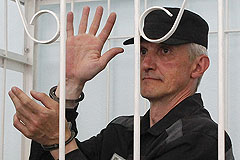 Прокуратура попросила смягчить наказание Ходорковскому и Лебедеву