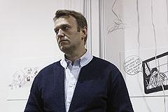 Навального вызвали на допрос по делу о хищении денег СПС