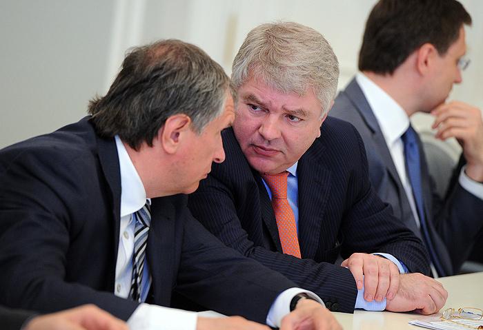 """Замглавы МИД России: """"Мы не выступаем против расширения сотрудничества между Киевом и Брюсселем"""""""
