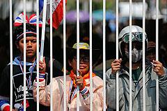 В Таиланде убит один из лидеров оппозиции