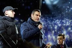 Украинская оппозиция отказалась от предложений Януковича