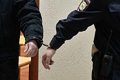 В Подмосковье арестован глава НИИ бронетанковой техники