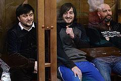 Пятеро присяжных выбыли из коллегии по делу Политковской