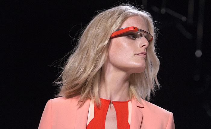 В Google Glass появились диоптрии