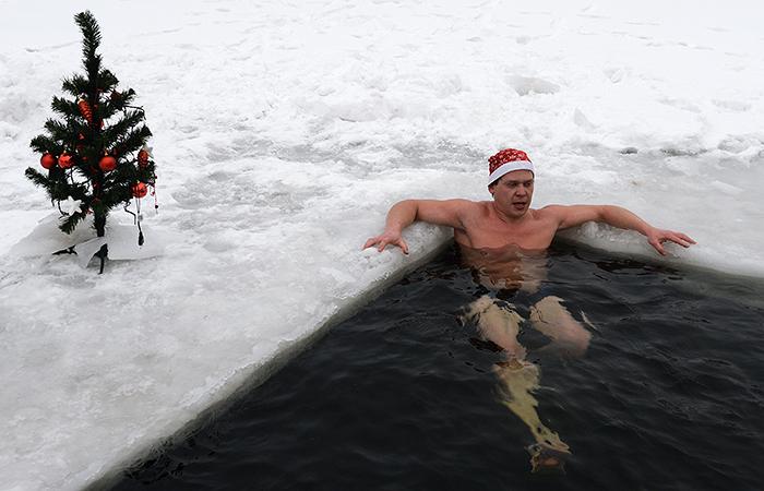 Потепление в Москву придет в выходные