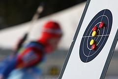 В допинг-пробах биатлонистов из России и Литвы найдены запрещенные вещества