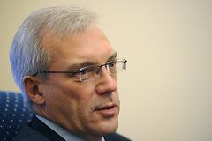 """Постпред России при НАТО: обвинения в адрес России в давлении на Украину являются наследием """"холодной войны"""""""
