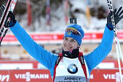 Биатлонистка Ирина Старых пропустит Олимпиаду из-за допинга