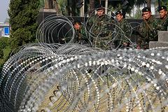 Перед выборами в столицу Таиланда введут 10 тыс. военнослужащих