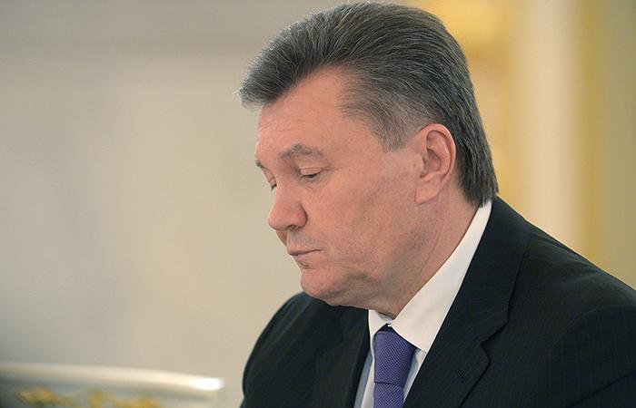 Янукович заявил о выполнении всех обязательств перед оппозицией