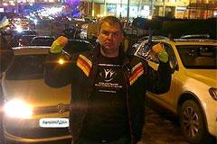 Похищенный активист Автомайдана рассказал о пытках