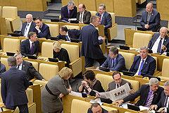 """""""Единая Россия"""" готовит законопроект о запрете реабилитации нацизма"""