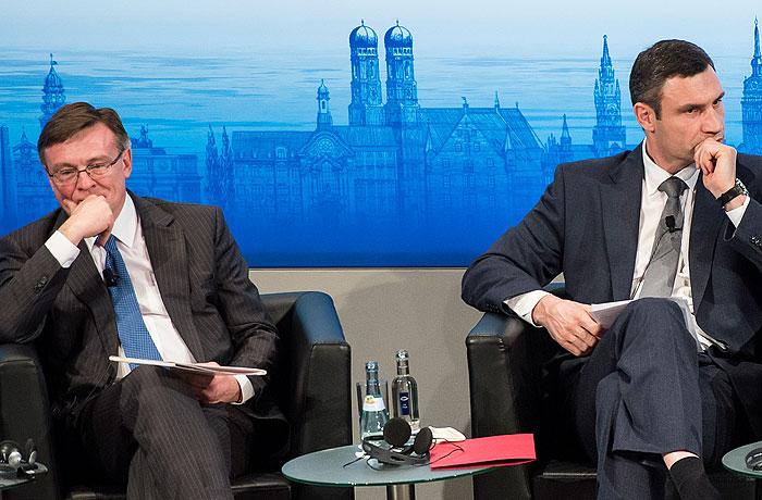 Бжезинский предсказал катастрофу ЕС и России без решения кризиса на Украине