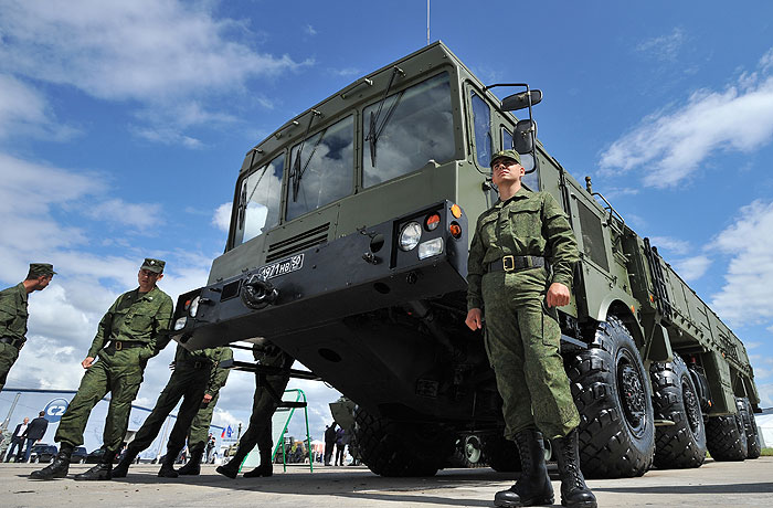 Россия может воспользоваться правом выхода из Договора о СНВ