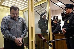 Авиадебошир Кабалов получил 3,5 года лишения свободы
