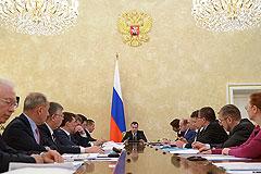 Медведев предложил перевести офисы госкомпании на Дальний Восток