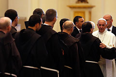 ООН осудила Ватикан за укрывательство священников-педофилов