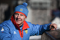 Бобслеист Зубков понесет флаг России на церемонии открытия Олимпиады