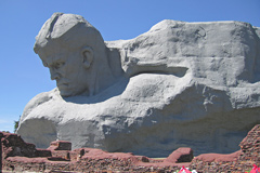 """CNN извинился за """"Брестскую крепость"""" в списке самых некрасивых памятников"""