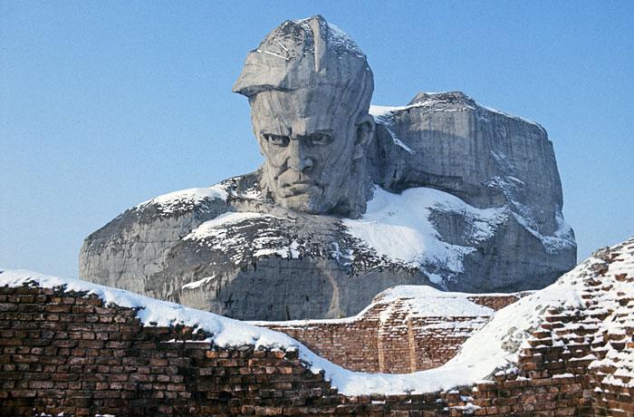 CNN удалил с сайта материал о монументе защитникам Брестской крепости