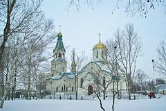 Расстрелянный в сахалинской церкви мужчина спас от смерти других прихожан