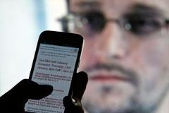 Сноуден похищал данные АНБ с помощью общедоступных программ