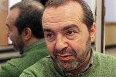 Шендерович отказался извиняться за сравнение России с нацистской Германией