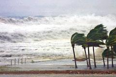 Тихоокеанские ветры замедлили глобальное потепление