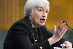 Глава ФРС Йеллен считает восстановление рынка труда недостаточным