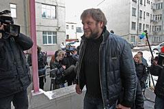 Суд закрыл уголовное дело в отношении Александра Емельяненко