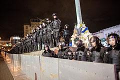 С экс-мэра Киева сняли обвинения в силовом разгоне Евромайдана