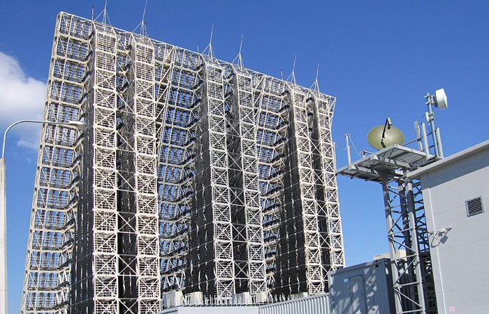 Россия построит сеть РЛС нового поколения к 2020 году