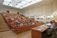 Студсоюз выступил против изменения списка ЕГЭ для поступления в вузы