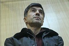 Экс-главу ВАК освободили из-под ареста
