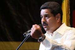 Мадуро выслал из Венесуэлы трех американских дипломатов