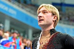 Плющенко открестился от слов о принуждении к выступлению на Олимпиаде