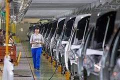 """Убыток """"АвтоВАЗа"""" в прошлом году составил почти 7 млрд рублей"""
