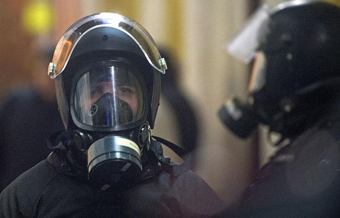 Глава СБУ заявил о начале антитеррористической операции на Украине