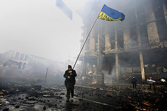 Мэр Киева вышел из Партии регионов