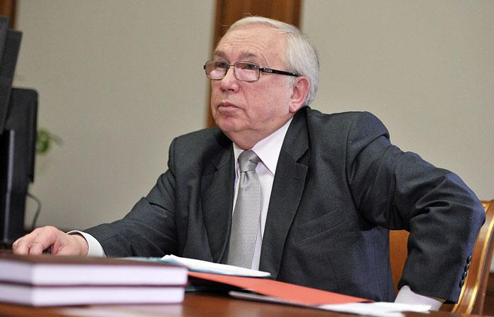 Лукин направлен на Украину в качестве посредника в переговорах с оппозицией
